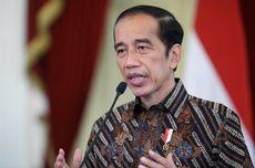 Jokowi Calls for Unity Against Terrorism