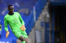 Chelsea ke Final Liga Champions, Edouard Mendy Pantas Disebut Pahlawan