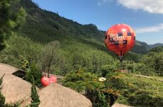 Wisatawan Luar Jabar Mulai Diperbolehkan Masuk Lembang