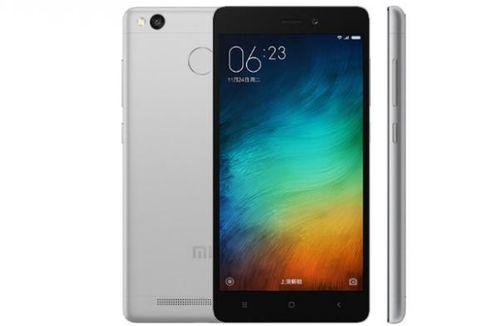 TKDN Dibantu Erajaya, Xiaomi Bawa Redmi 3S ke Indonesia?