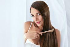 Intip Trik yang Bikin Rambut Tidak Mudah Berminyak