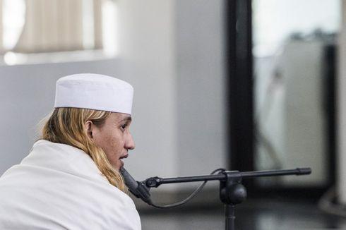 Bahar bin Smith Minta Dibebaskan karena Sudah Beri Uang Ganti Rugi ke Korban Penganiayaan