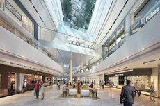 Bandara Changi Hadirkan Jewel, Pusat Ritel Gaya Hidup