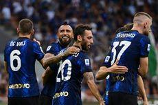 Link Streaming Inter Milan Vs Atalanta, Kickoff 23.00 WIB