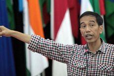 Jokowi Diminta Realisasikan Pembangunan Jembatan Selat Sunda