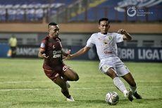 Persib Vs Borneo FC, Tekad Terens Puhiri Bantu Pesut Etam Raih 3 Poin