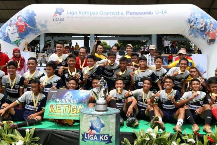 Liga Kompas Gramedia 2017