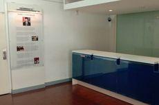 Melihat Sejarah BJ Habibie di Museum Bank Mandiri