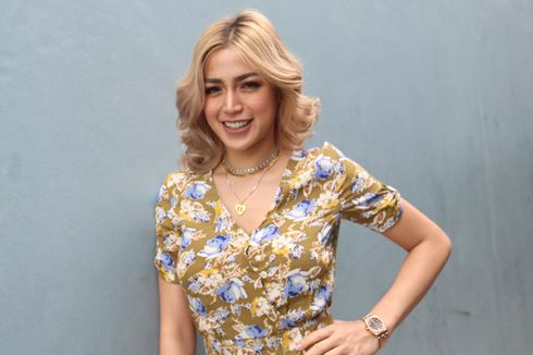 Tinggal di Bali, Jessica Iskandar Merasa Lebih Bebas