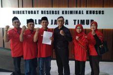 Kader PDI-P Surabaya Laporkan Akun FB yang Lecehkan Megawati dan Jokowi