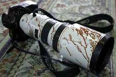 UNESCO: Tiap 4,5 Hari 1 Jurnalis Tewas, Wilayah Arab Paling Berbahaya