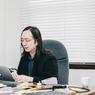 Pimpin Pembuatan Aplikasi Pantau Stok Masker, Menteri Termuda Taiwan Dipuji Jepang
