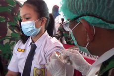 Ramai soal Vaksinasi Dosis Kedua Disebut Batal karena Stok Habis, Ini Tanggapan Kemenkes
