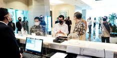 Disiplin Terapkan Protokol Kesehatan jadi Kunci Kebangkitan Industri Hotel dan Restoran