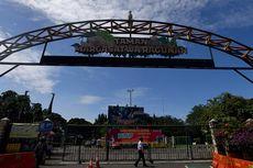 Mulai Sabtu Ini, Taman Margasatwa Ragunan Kembali Dibuka untuk Umum