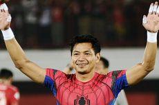 Terinspirasi Buffon, Kiper Bali United Sebut Usia Bukan Penghalang Karier Sepak Bola