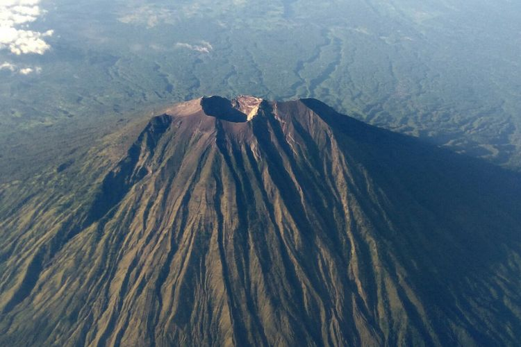 Mengapa Gunung Api Meletus? Halaman all - Kompas com