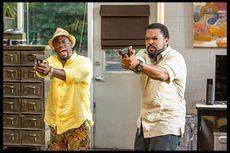 Sinopsis Film Ride Along 2, Aksi Kocak Kevin Hart Menangkap Bandar Narkoba
