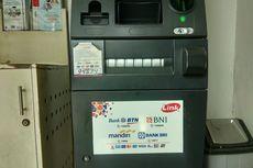 Tak Lagi Gratis, Jumlah ATM Link Mencapai 45.000