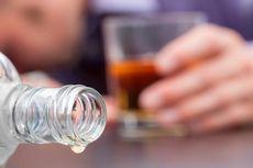 Diduga Mabuk dan Ugal-ugalan, Anggota DPRD Sumbar: Saya Minum, tapi...