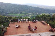Rute dan Harga Makanan di Millenial Coffee & View Yogyakarta