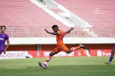 Torres Asal Aceh Jadi Top Skor Piala Menpora 2021, Marko Simic Lewat