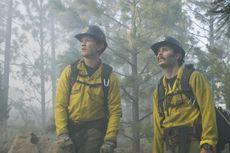 Sinopsis Only the Brave, Potret Pemadam Kebakaran Hutan Arizona