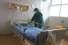 Ruang Isolasi Penuh, RSMH Palembang Tambah 20 Tempat Tidur untuk PDP