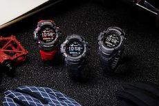 Casio Luncurkan Arloji Pintar G-Shock Pertama