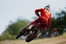 Ikut Balapan Motocross, Dovizioso Cedera Tulang Selangka
