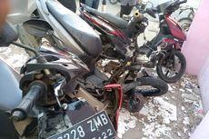 Satu Pengendara Motor Tewas dalam Kecelakaan Lalu Lintas di Sawangan