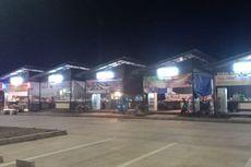 Jasa Marga Genjot Tahap 2 Rest Area Tol Trans Jawa