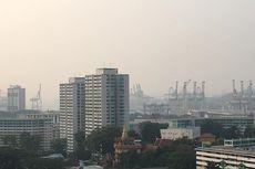 Perangi Kabut Asap, Singapura Bentuk Satgas dan Tawarkan Bantuan ke Indonesia