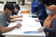 Kasus Positif Covid-19 di Jakarta Tembus 30.000, Ini Sebarannya di Jakarta Selatan