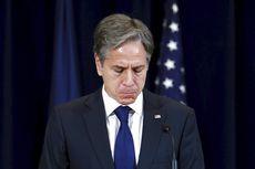 """Menteri Luar Negeri AS: Taliban """"Pemerintah de facto Afghanistan"""""""