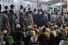 Tamu Nikahan Putri Rizieq Shihab Berdatangan, Jalan KS Tubun Ditutup Total