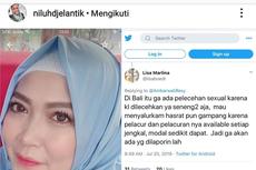 Kepada Polisi, Lisa Marlina Mengaku Tak Berniat Lecehkan Bali