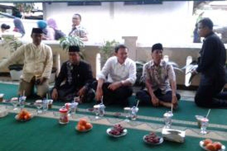 Plt Gubernur DKI Jakarta Basuki