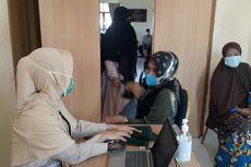 31 Jemaah Calon Haji di Palopo Jalani Vaksinasi Covid-19 Dosis Kedua