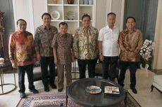 HUT ke-55, Partai Golkar Undang Presiden Jokowi