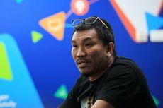 Besarkan Anak Sendirian Sejak Umur 4 Bulan, Mongol Stres Sampai Cari Donor ASI