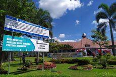 Belasan ODGJ Positif Covid-19 Dirawat di RSJ Prof. Dr. Soerojo Magelang