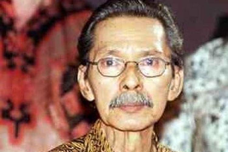 Pencipta lagu anak Indonesia, AT Mahmud.