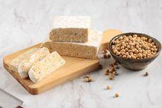 Riset Terbaru, Makan Tempe Bisa Cegah Pikun Akibat Alzheimer