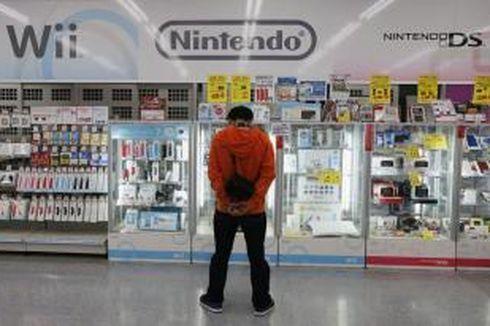 Dinilai Langgar Paten, Nintendo Digugat Philips