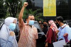 Jalan Panjang Perjuangan Saiful Mahdi Melawan