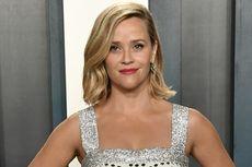 Reese Witherspoon Bagi Baju Gratis dari Lini Busananya kepada Guru di AS