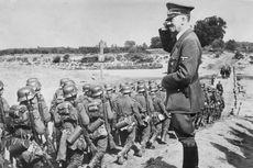 Mengapa Jerman Menyerang Polandia?