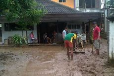 Malang Terendam Banjir 1 Meter, 650 KK Mengungsi