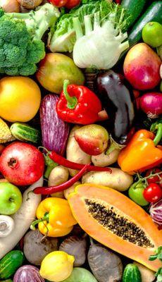 Makanan Sehat Untuk Mencegah Penyakit